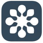 detectable logo