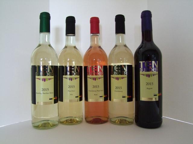 wijnen ten bunder