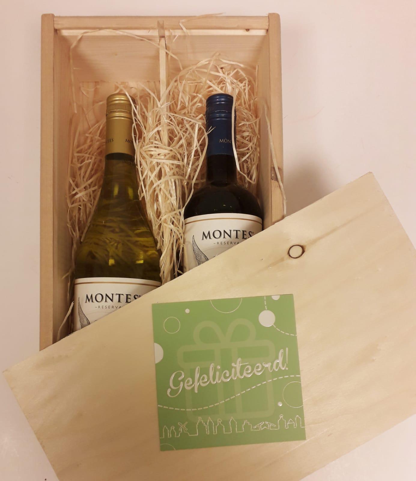 Wijn Als Cadeau 5x Tips Voor Een Origineel Wijngeschenk